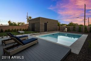 1433 E Hoover Avenue Phoenix, AZ 85006