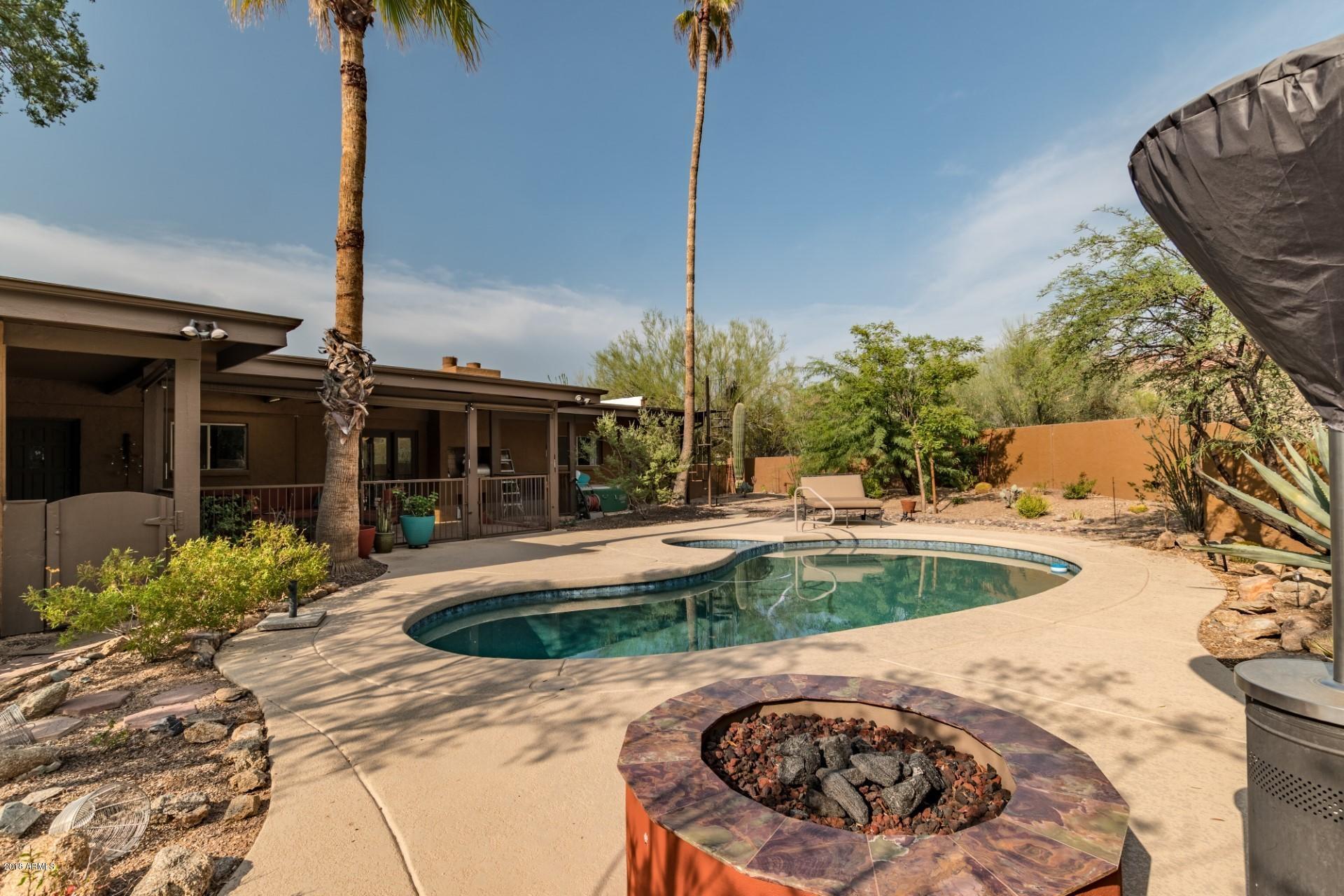 MLS 5804408 7737 E ROCKING CHAIR Road, Carefree, AZ 85377 Carefree AZ Affordable
