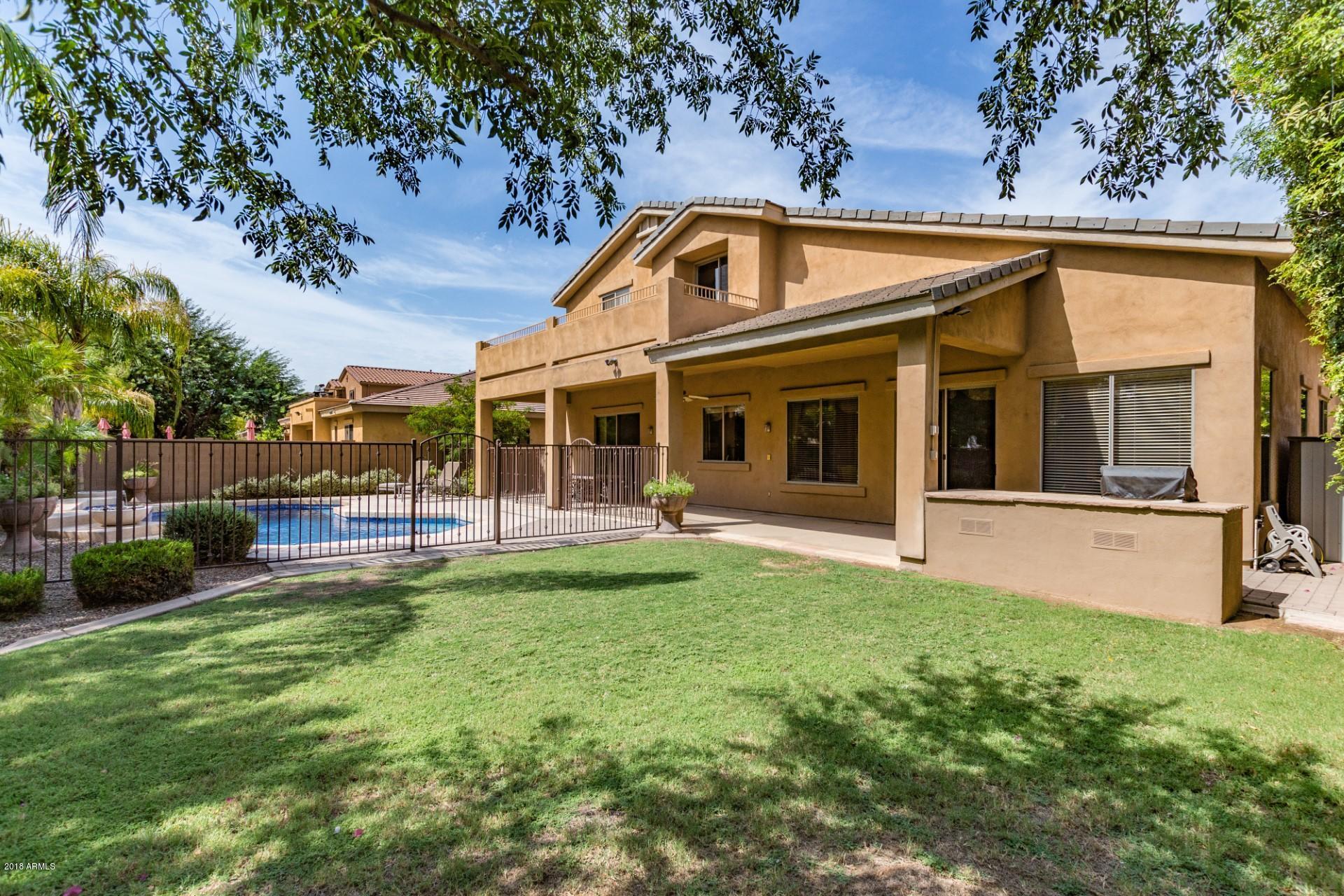 MLS 5807014 87 S PRESIDIO Drive, Gilbert, AZ Gilbert AZ Artemina