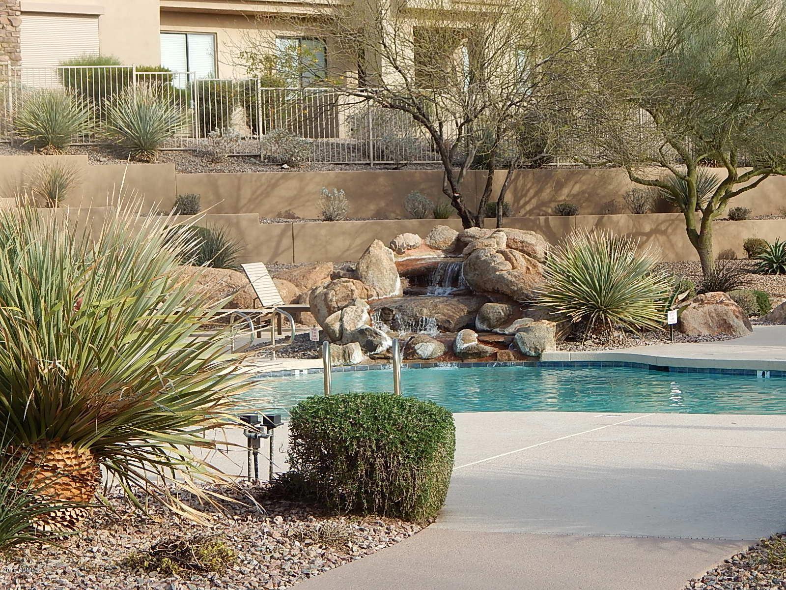 MLS 5814904 7445 E EAGLE CREST Drive Unit 1074, Mesa, AZ Mesa AZ Las Sendas Golf