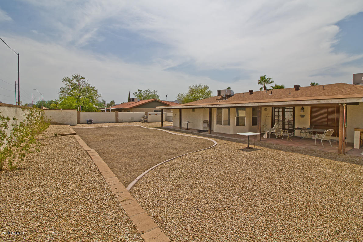 MLS 5804148 533 E DEEPDALE Road, Phoenix, AZ Phoenix AZ Moon Valley Golf