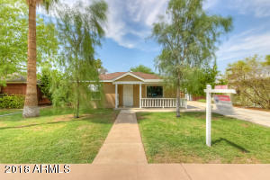 1408 E Monte Vista Road Phoenix, AZ 85006