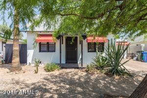 2525 N Dayton Street Phoenix, AZ 85006