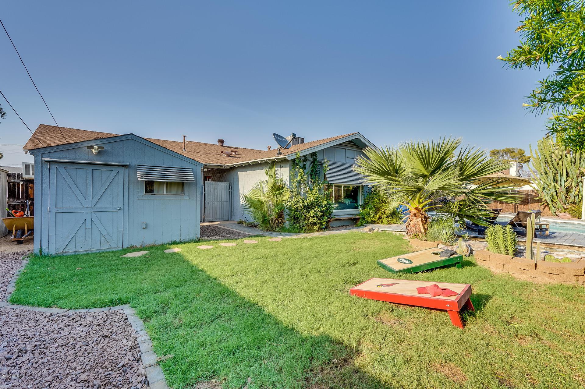 MLS 5805173 8613 E VIRGINIA Avenue, Scottsdale, AZ 85257 Scottsdale AZ Scottsdale Estates
