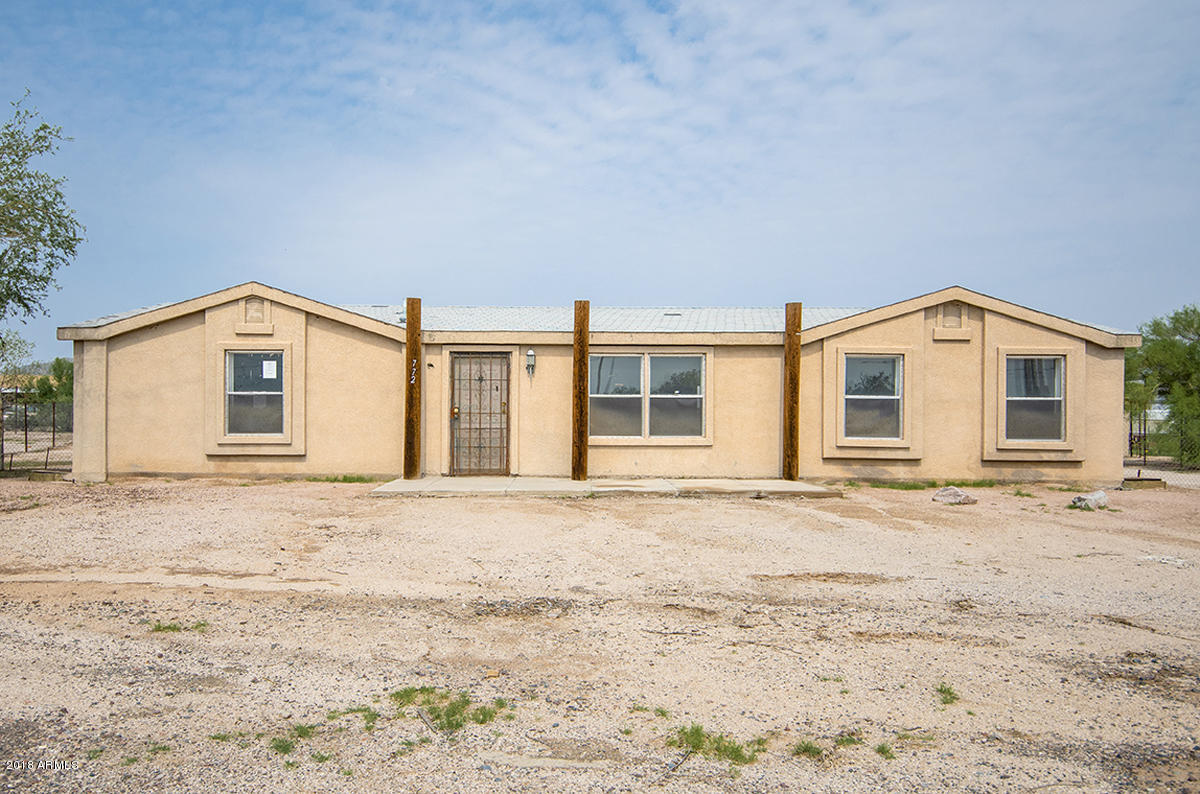 Photo of 772 N RALSTON Road, Maricopa, AZ 85139