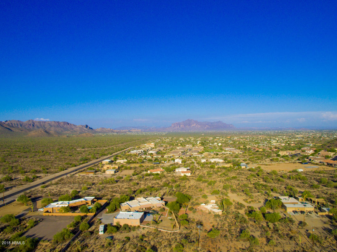 MLS 5804634 1916 N 95TH Place, Mesa, AZ Mesa Horse Property for Sale