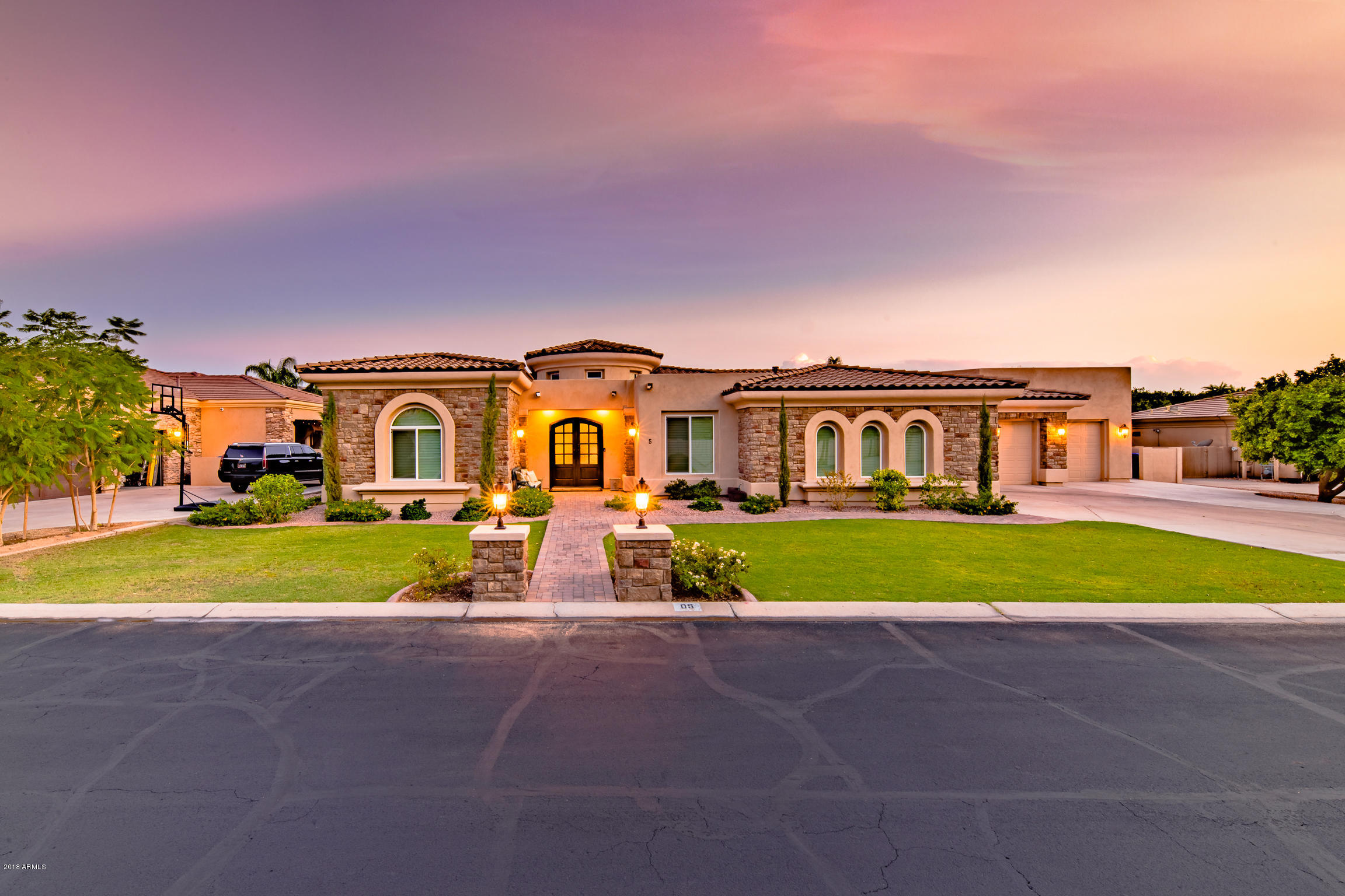 Photo of 2625 N 24TH Street #5, Mesa, AZ 85213