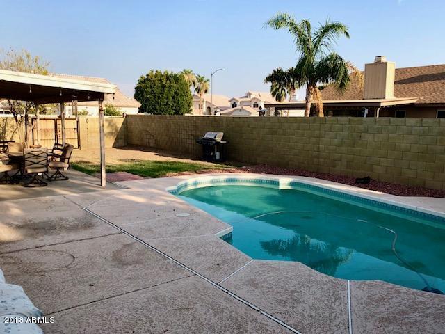 MLS 5805677 17360 N 85TH Lane, Peoria, AZ 85382 Peoria AZ Bell Park