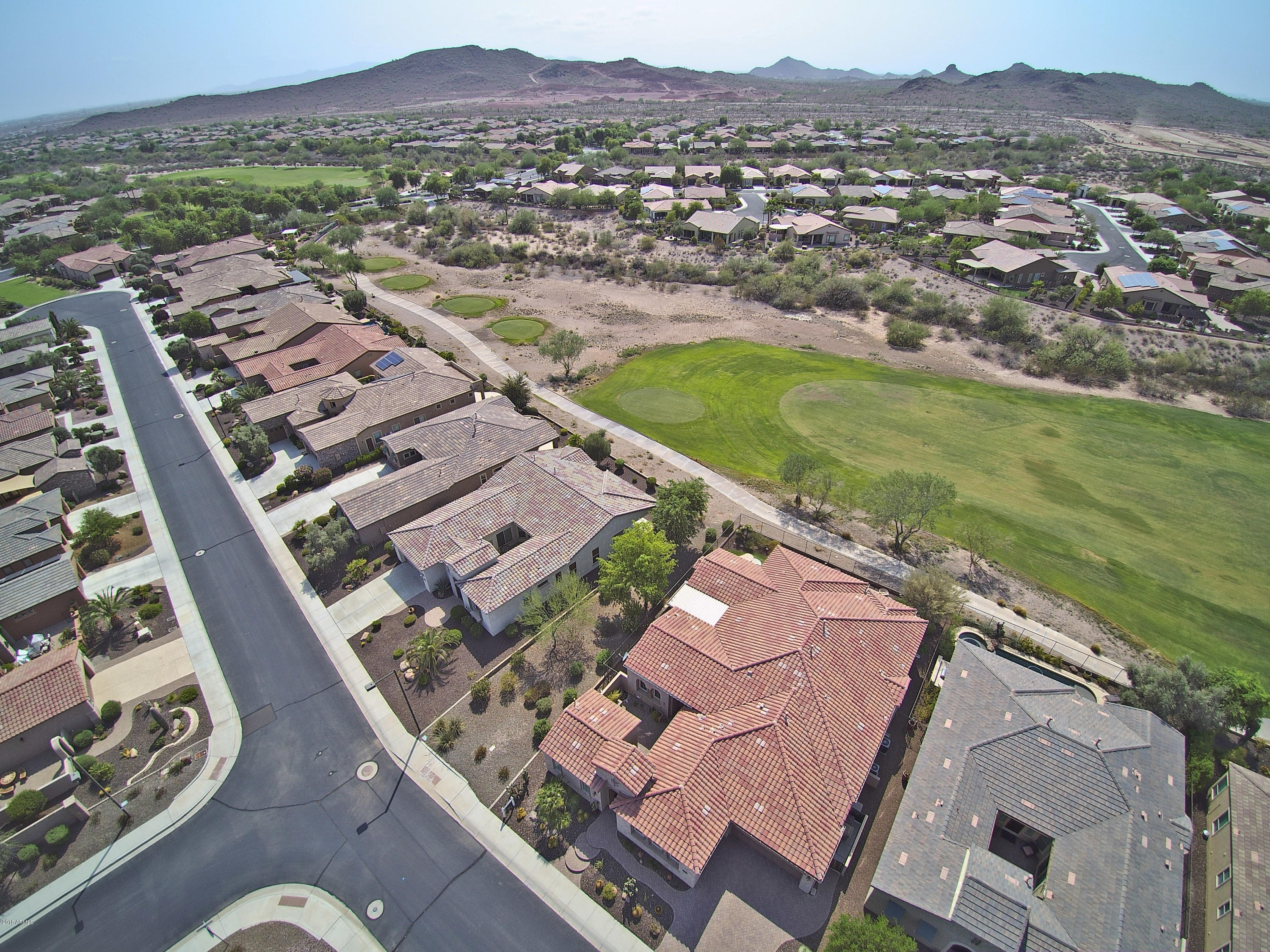 MLS 5805827 28470 N 128TH Drive, Peoria, AZ 85383 Peoria AZ Adult Community