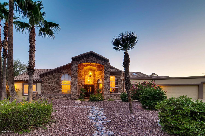 10187 E SUNNYSIDE Drive, Scottsdale AZ 85260