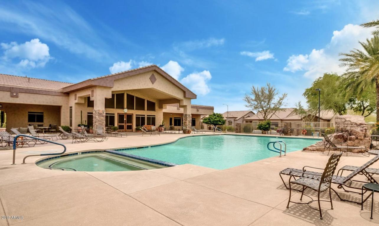 MLS 5805902 1445 N Agave Street, Casa Grande, AZ Casa Grande AZ Condo or Townhome