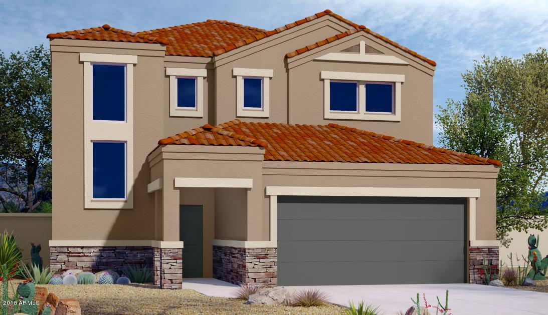 MLS 5806024 2310 E ALIDA Trail, Casa Grande, AZ 85194 Casa Grande AZ Newly Built