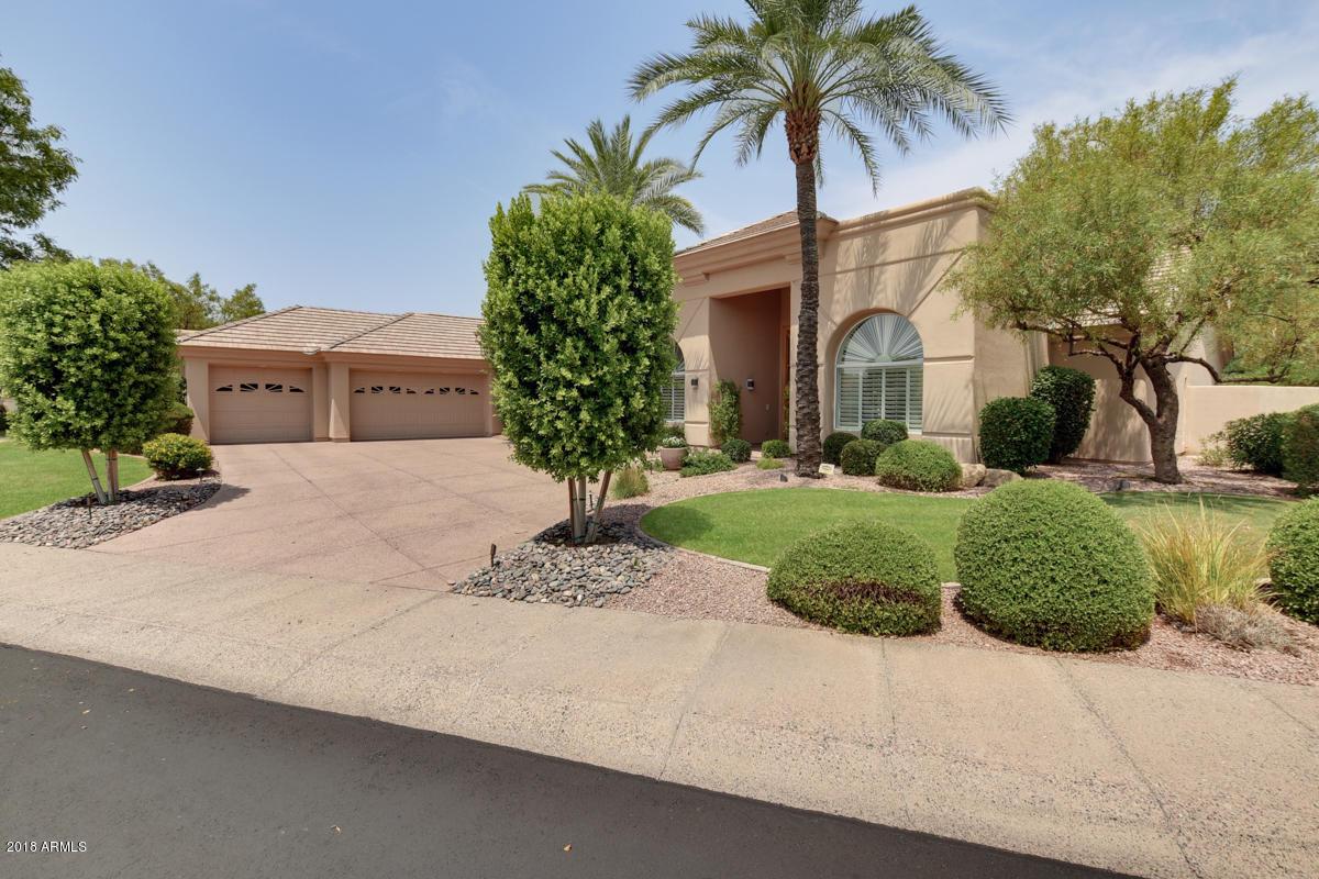 MLS 5808178 9760 N 113th Way, Scottsdale, AZ 85259 Scottsdale AZ Stonegate