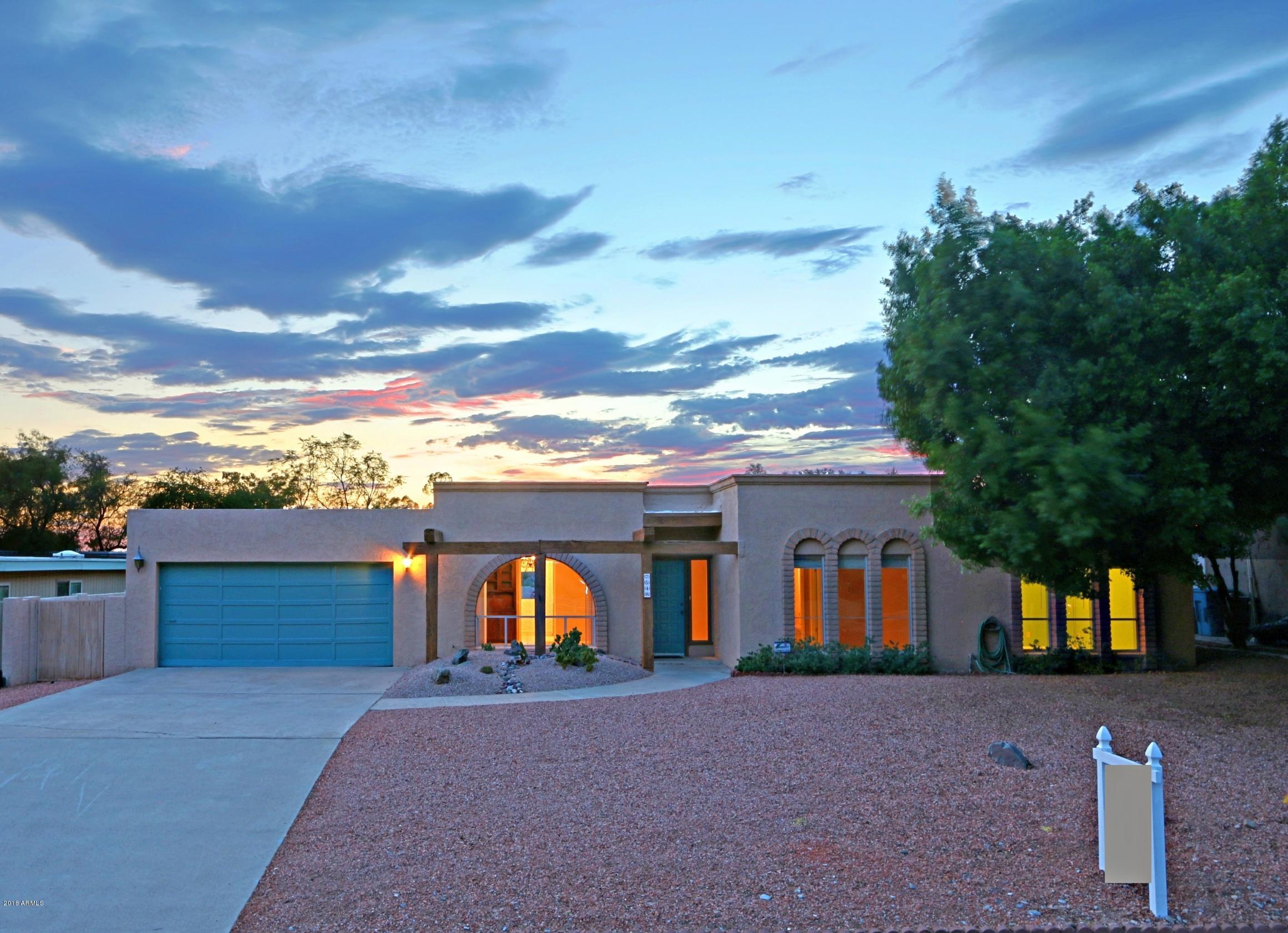 MLS 5798721 7548 N 20TH Street, Phoenix, AZ Phoenix AZ Biltmore Scenic