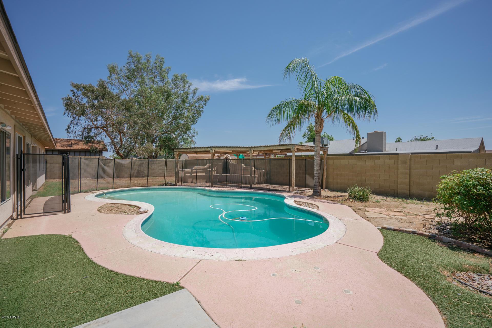 MLS 5806337 1639 W MICHIGAN Avenue, Phoenix, AZ 85023 Phoenix AZ Desert Valley Estates