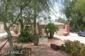 Property for sale at 1214 S Farmer Avenue, Tempe,  Arizona 85281