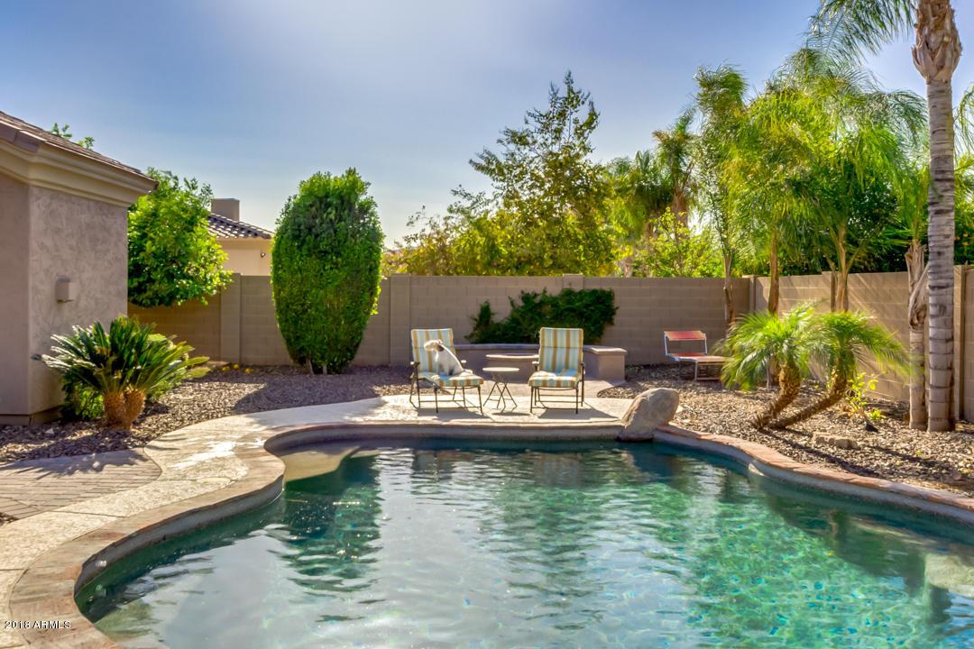 MLS 5807077 17934 W COLTER Street, Litchfield Park, AZ 85340 Litchfield Park AZ Russell Ranch