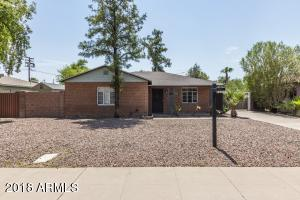 1737 W Flower Street Phoenix, AZ 85015