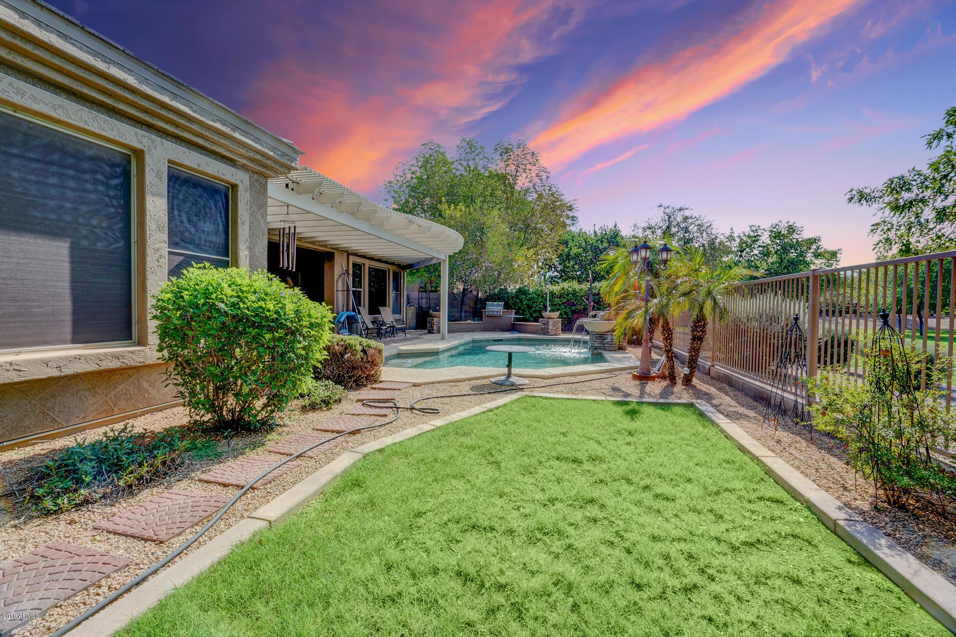 MLS 5807060 1069 E ERIE Court, Gilbert, AZ 85295 Gilbert AZ Ashland Ranch