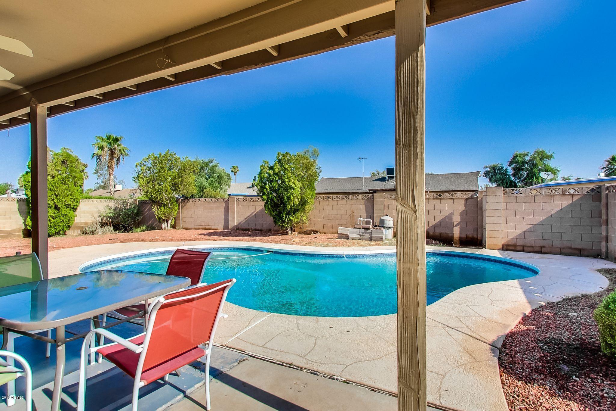 MLS 5807452 1516 E PALMCROFT Drive, Tempe, AZ 85282 Tempe AZ Hughes Acres