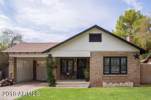 1225 E Monte Vista Road Phoenix, AZ 85006