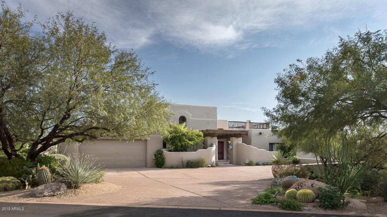 Photo of 41870 N 110TH Way, Scottsdale, AZ 85262