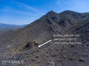 Property for sale at 6300 E Sentinel Rock Road, Carefree,  Arizona 85377