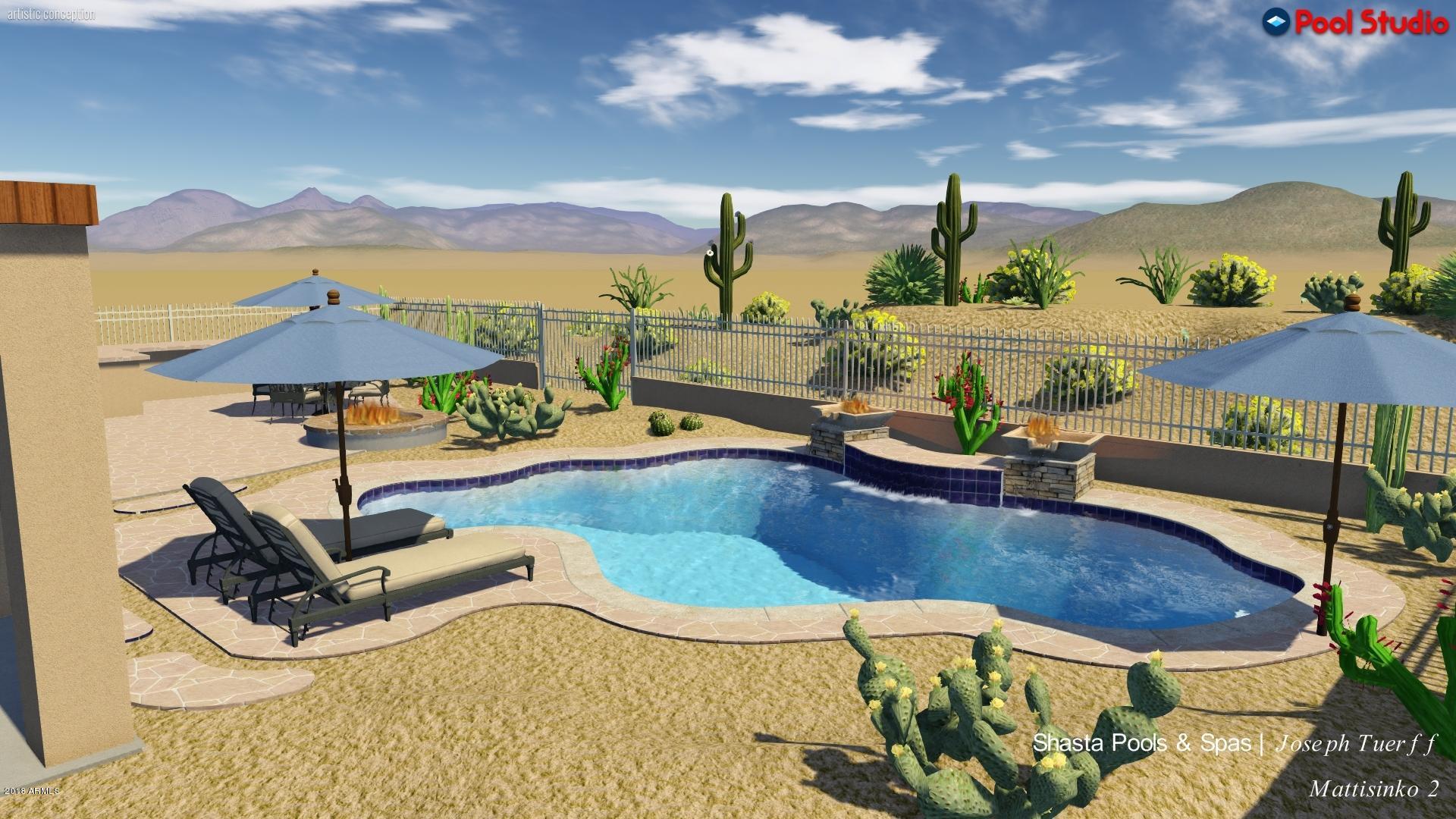 MLS 5807454 34839 N 99TH Way, Scottsdale, AZ 85262 Scottsdale AZ Legend Trail
