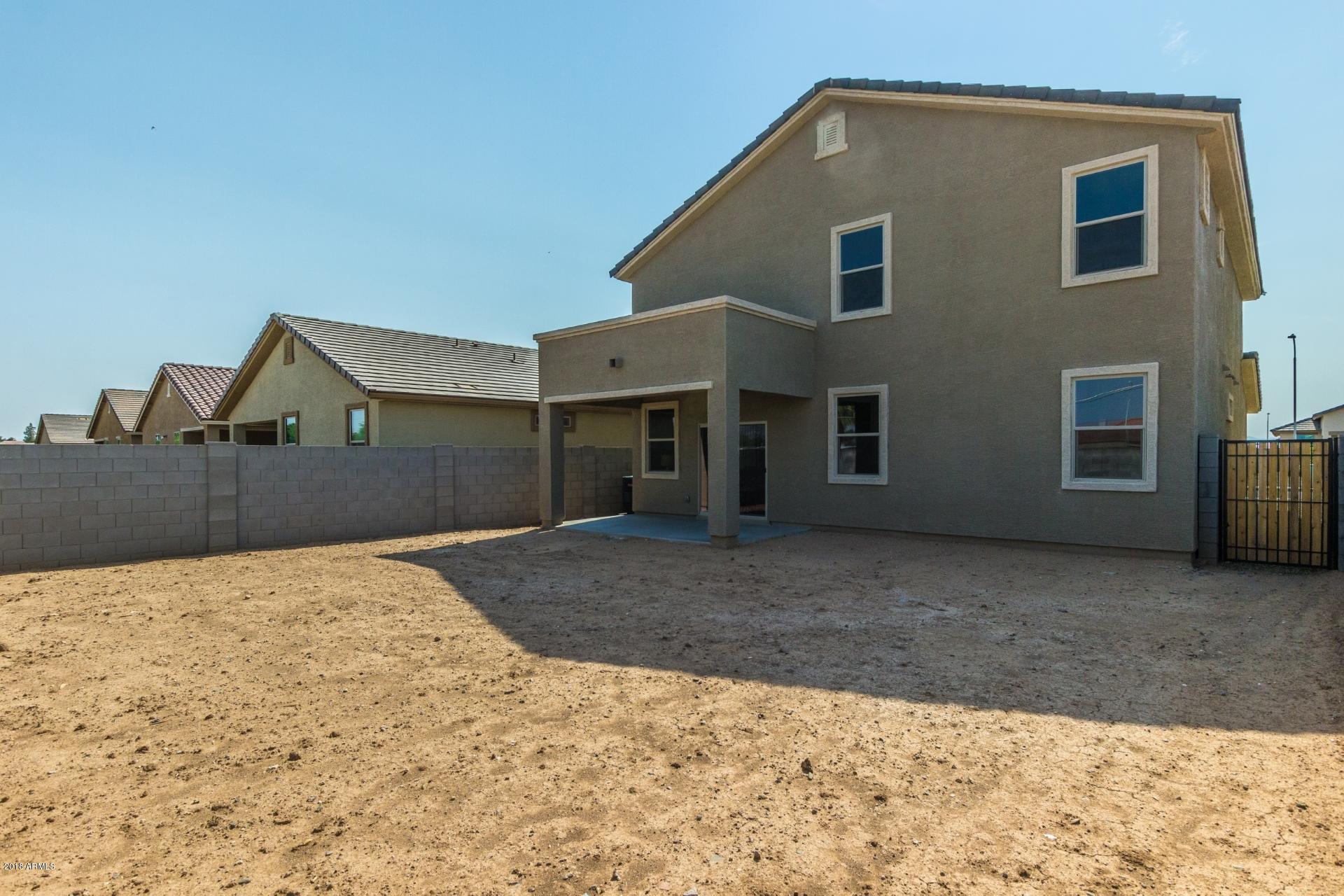MLS 5754805 8437 N 61ST Drive, Glendale, AZ Glendale AZ Newly Built