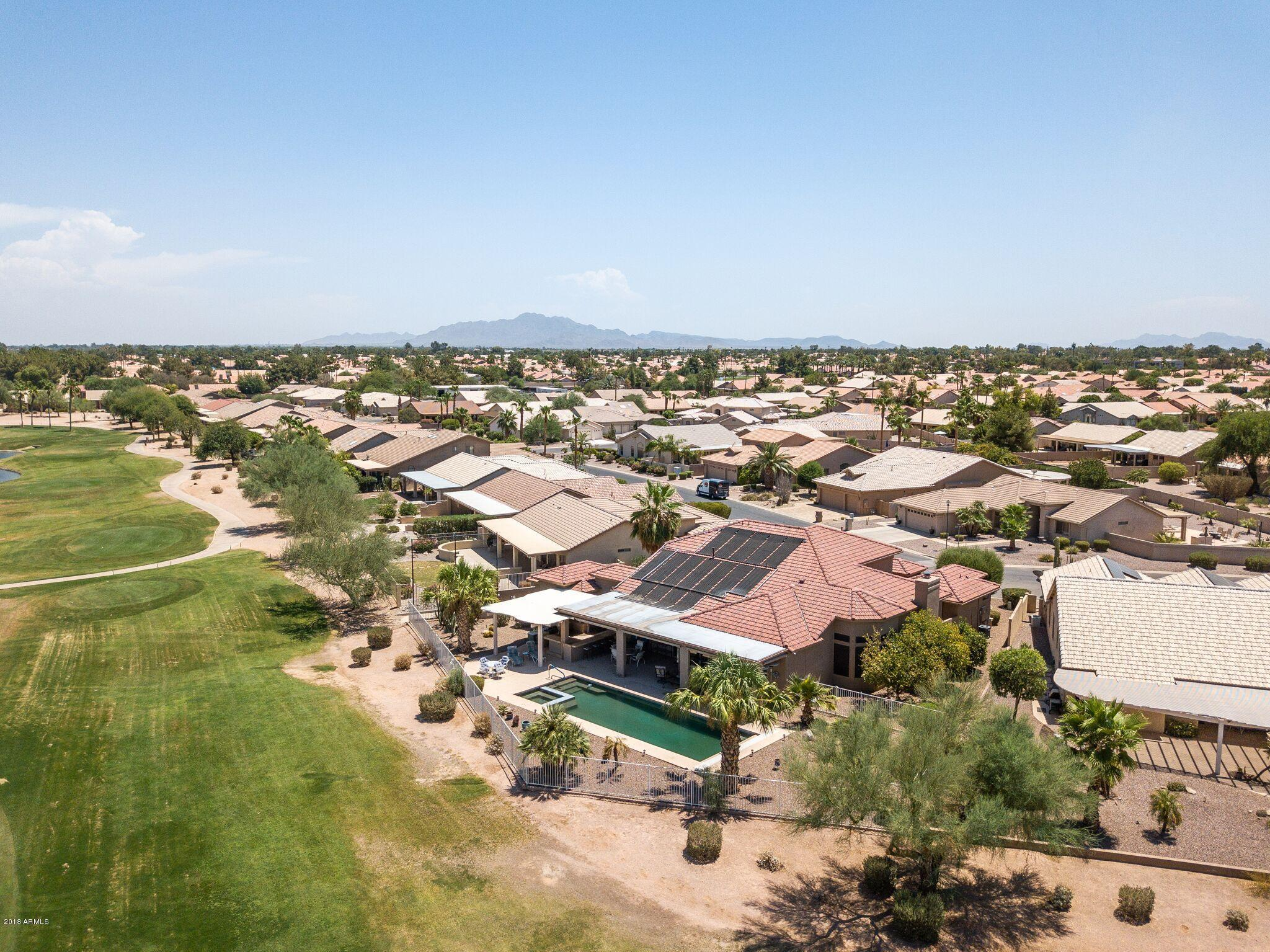 MLS 5808759 10204 E ARROWVALE Drive, Sun Lakes, AZ 85248 Sun Lakes AZ Gated