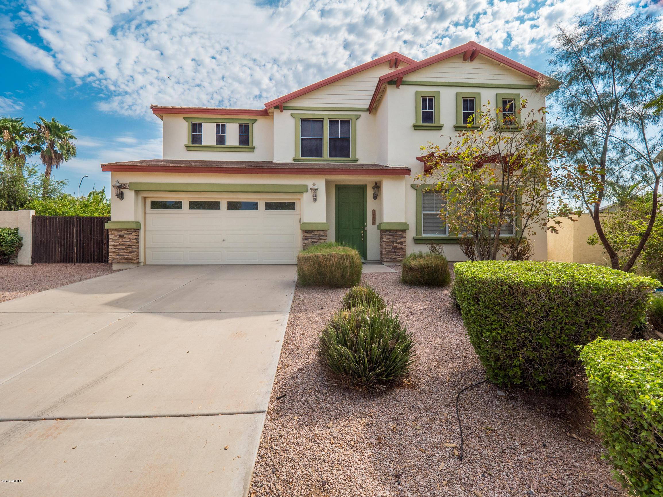 Photo of 10528 E OLLA Avenue, Mesa, AZ 85212