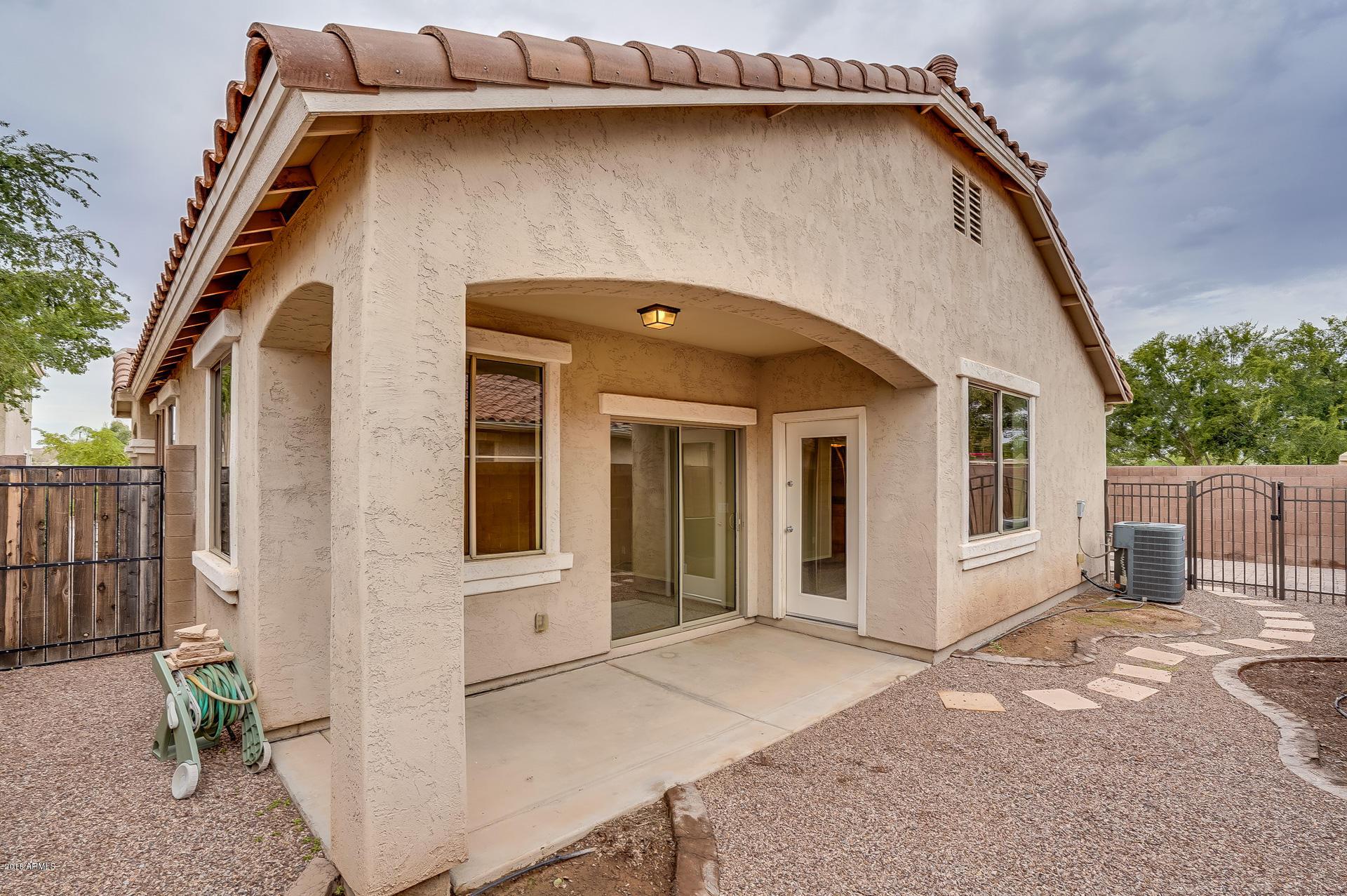 MLS 5807778 3802 E FLOWER Court, Gilbert, AZ Gilbert AZ Private Pool