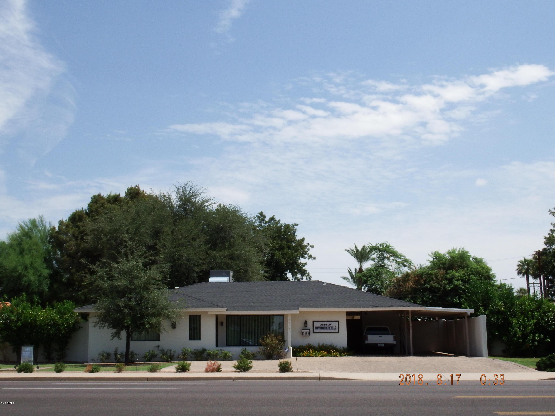 MLS 5807874 3605 N 44TH Street, Phoenix, AZ 85018 Phoenix AZ Rancho Ventura