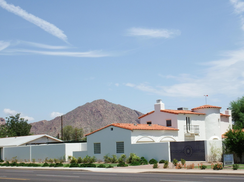 MLS 5807901 3609 N 44TH Street, Phoenix, AZ 85018 Phoenix AZ Rancho Ventura