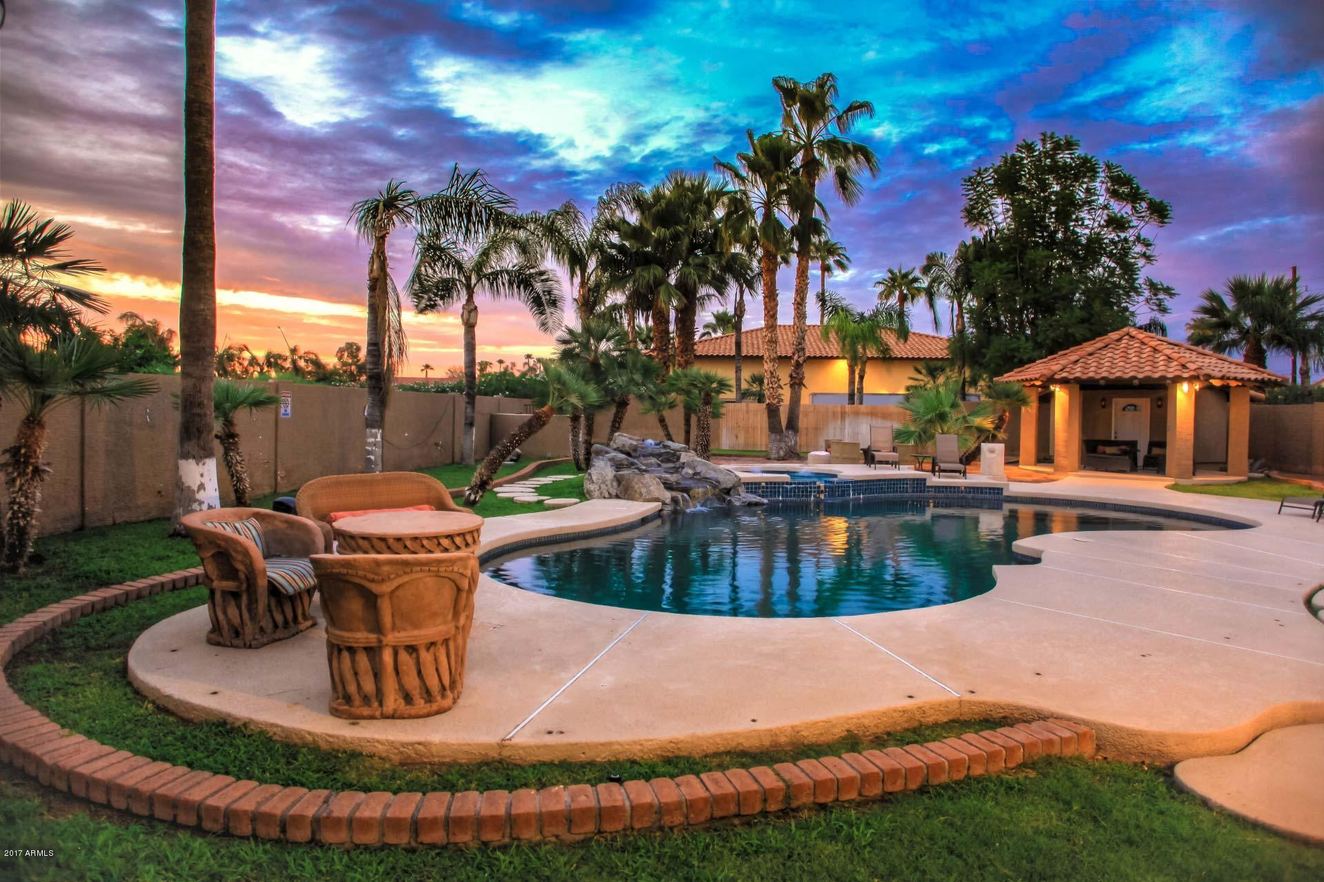 Photo of 5540 E CROCUS Drive, Scottsdale, AZ 85254