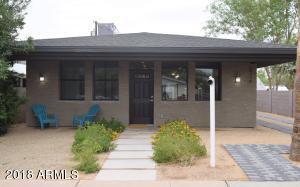 2314 N Dayton Street Phoenix, AZ 85006