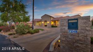 7248 N Brookview Way Paradise Valley, AZ 85253