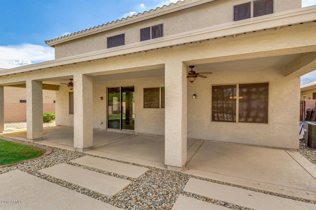 MLS 5808375 26609 N 21ST Drive, Phoenix, AZ 85085 Phoenix AZ Valley Vista