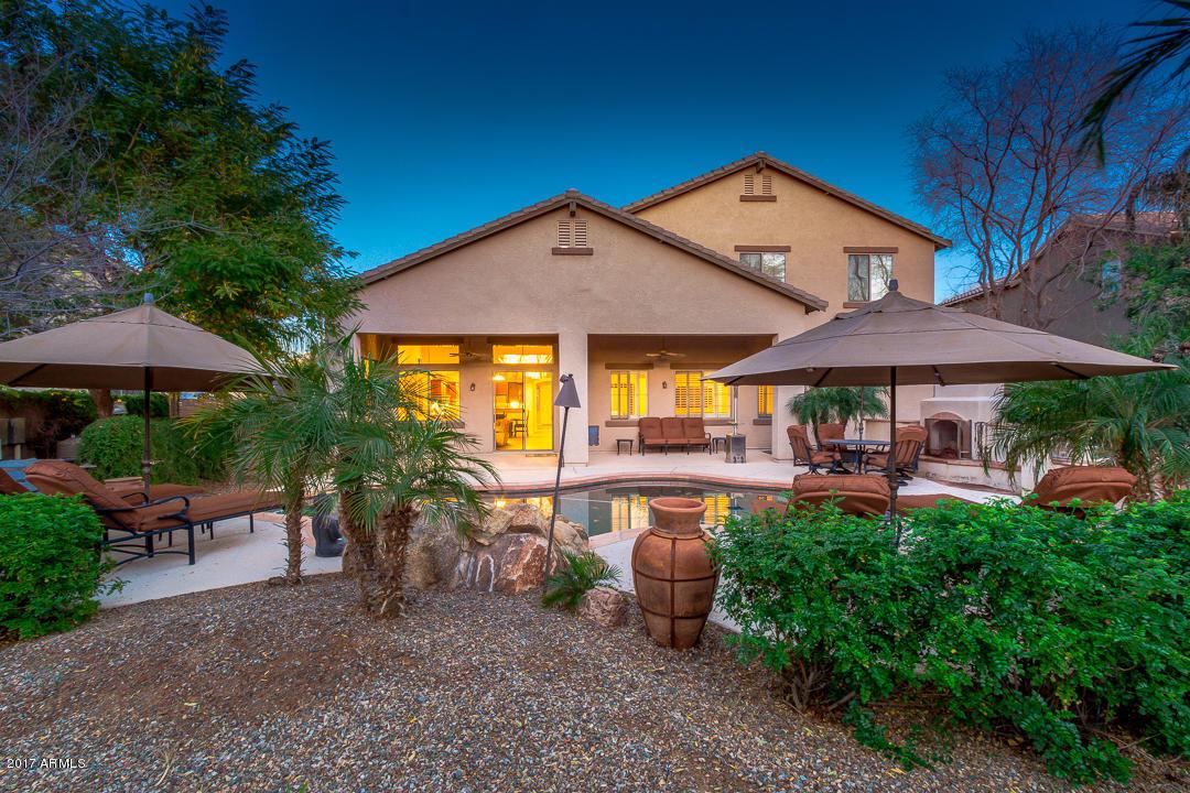 MLS 5810613 6236 S ROCHESTER Drive, Gilbert, AZ 85298 Gilbert AZ Shamrock Estates