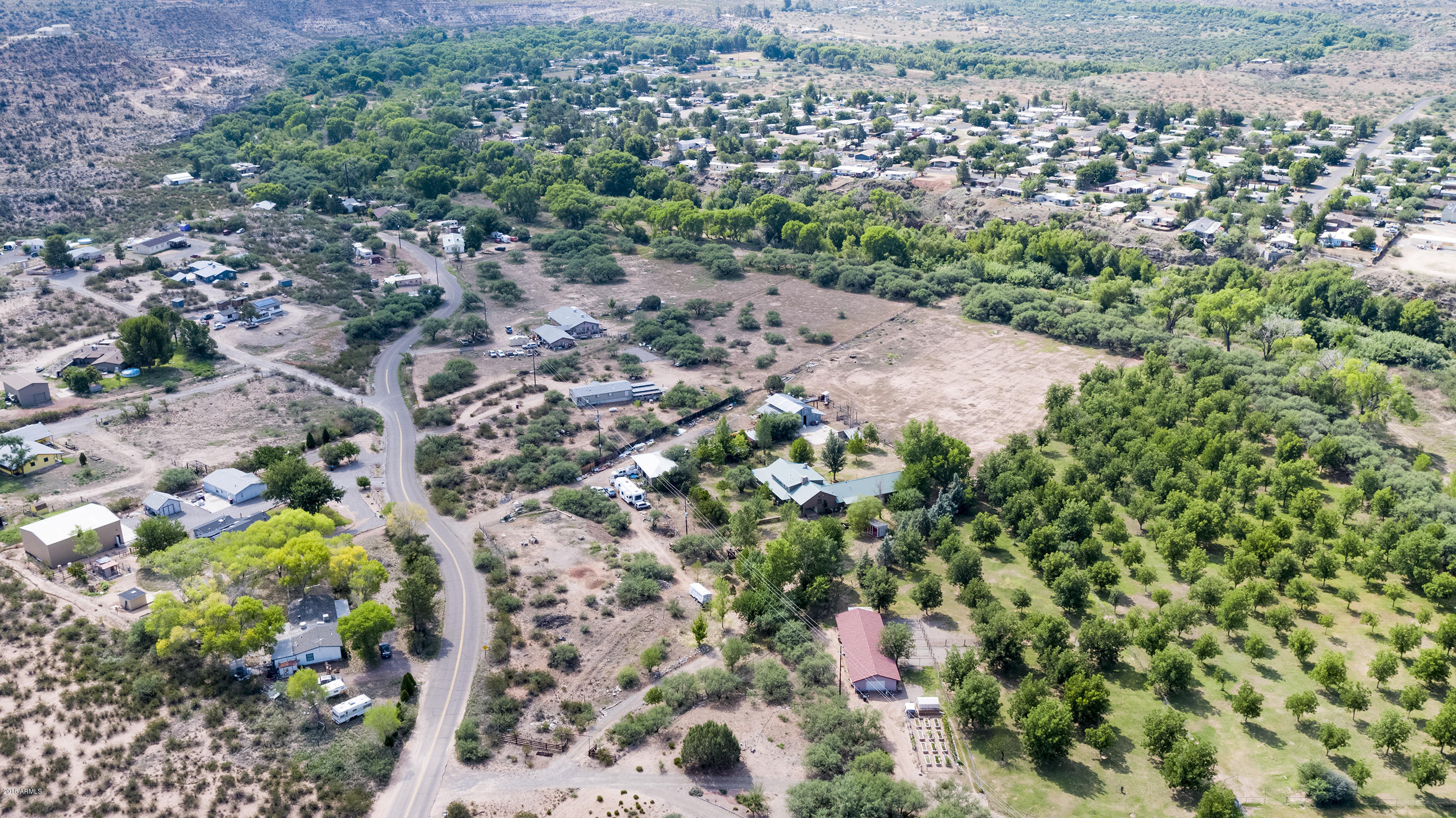 MLS 5808328 2030 S HOGAN Lane, Cottonwood, AZ Cottonwood AZ Waterfront