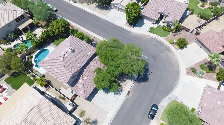 MLS 5808520 1433 W LONGHORN Drive, Chandler, AZ 85286 Condos