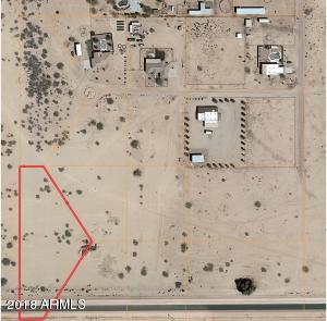 Property for sale at 0 E Undetermined Road, Coolidge,  Arizona 85128