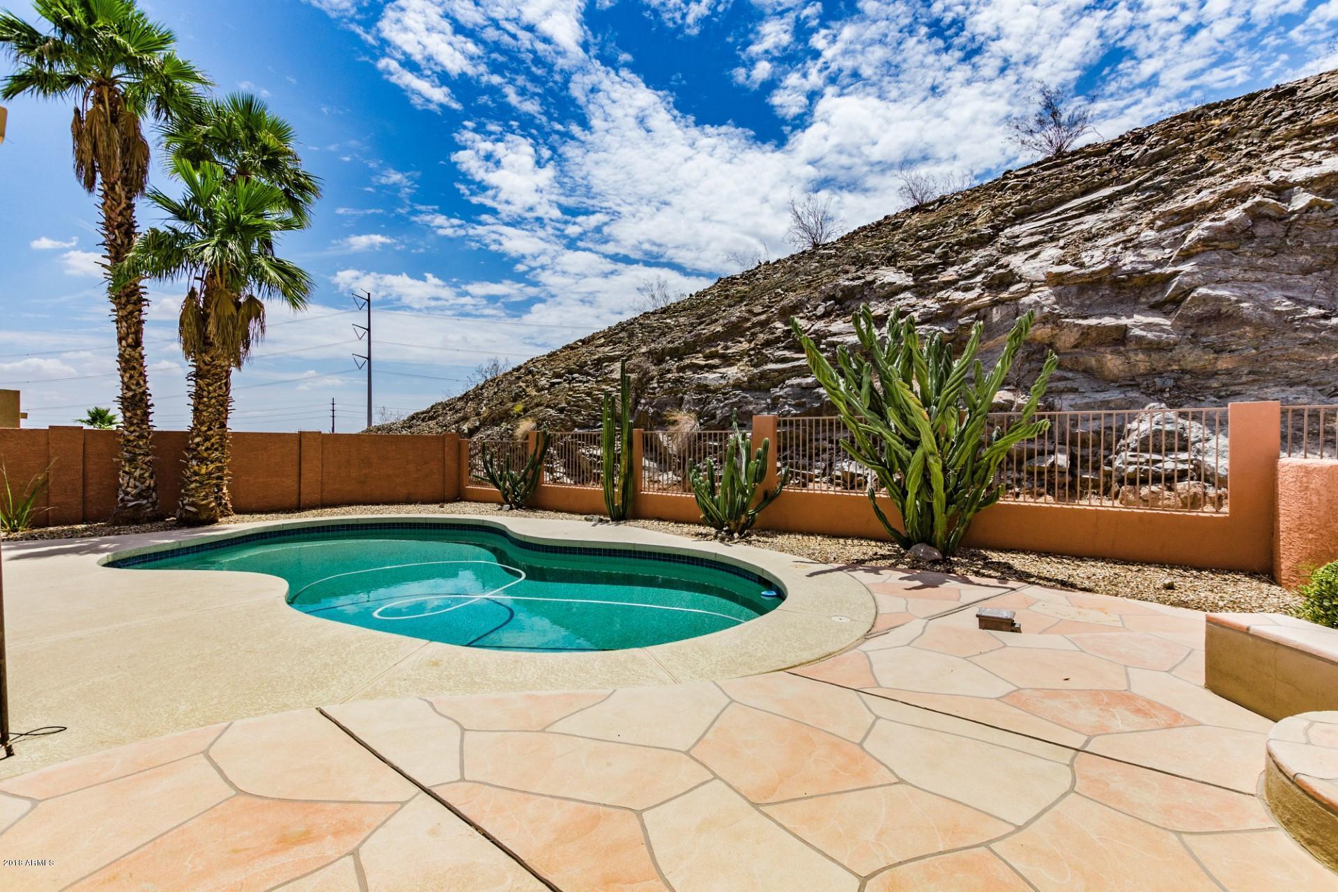 MLS 5809235 1339 E REDWOOD Lane, Phoenix, AZ 85048 Ahwatukee The Foothills AZ