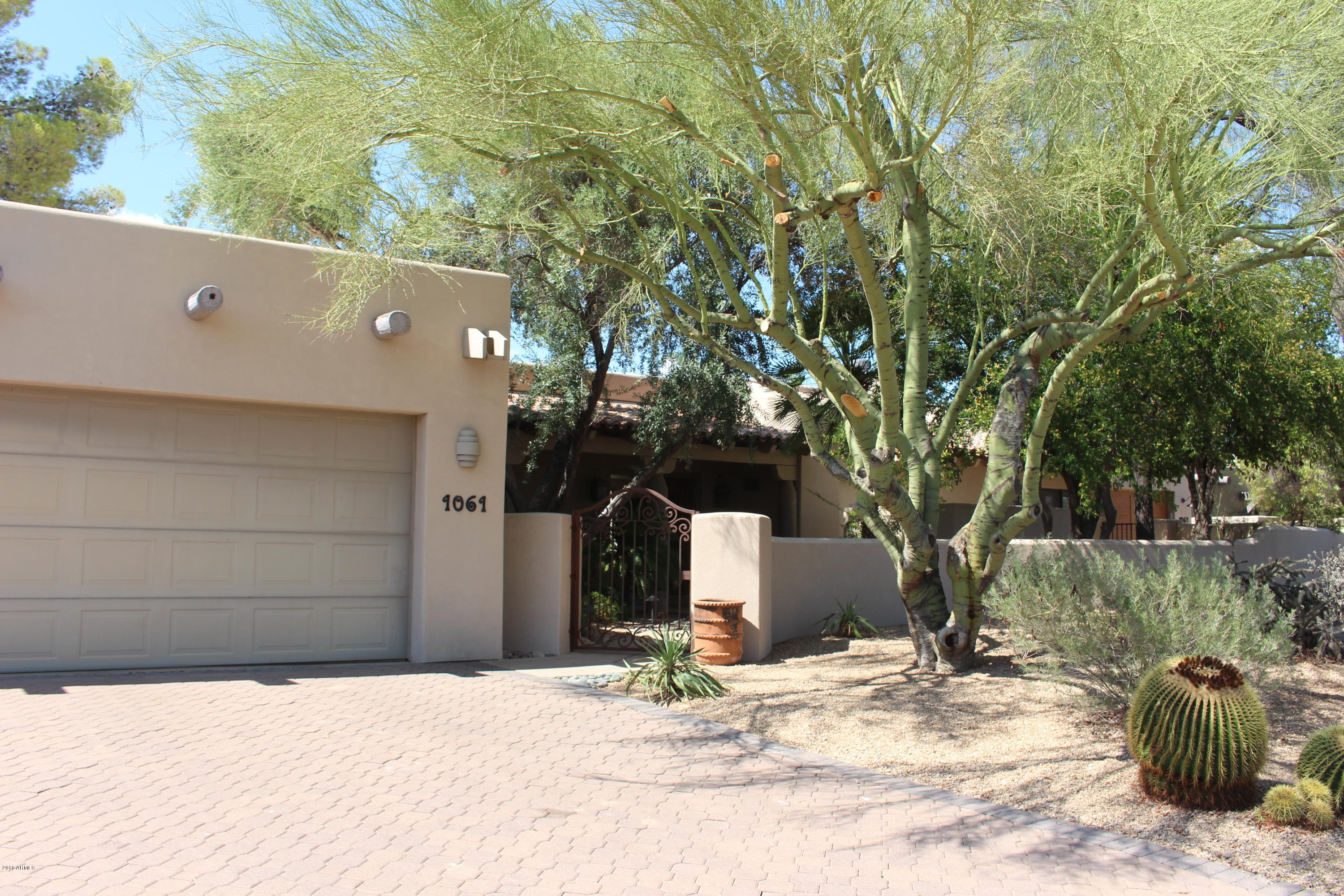 Photo of 1061 E BOULDER Drive, Carefree, AZ 85377