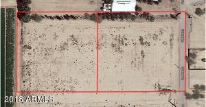 Property for sale at 0 S Carter Road, Coolidge,  Arizona 85128