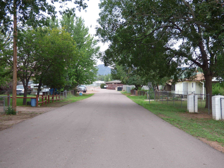MLS 5805953 89 N MILKY Way, Payson, AZ Payson AZ Scenic