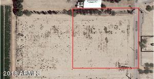 Property for sale at 0 S Carter Rd Road, Coolidge,  Arizona 85128