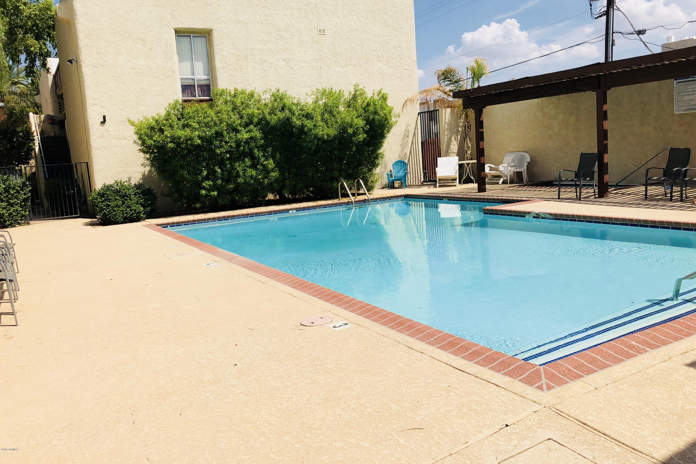 MLS 5808495 3828 N 32ND Street Unit 119, Phoenix, AZ Phoenix AZ Scenic