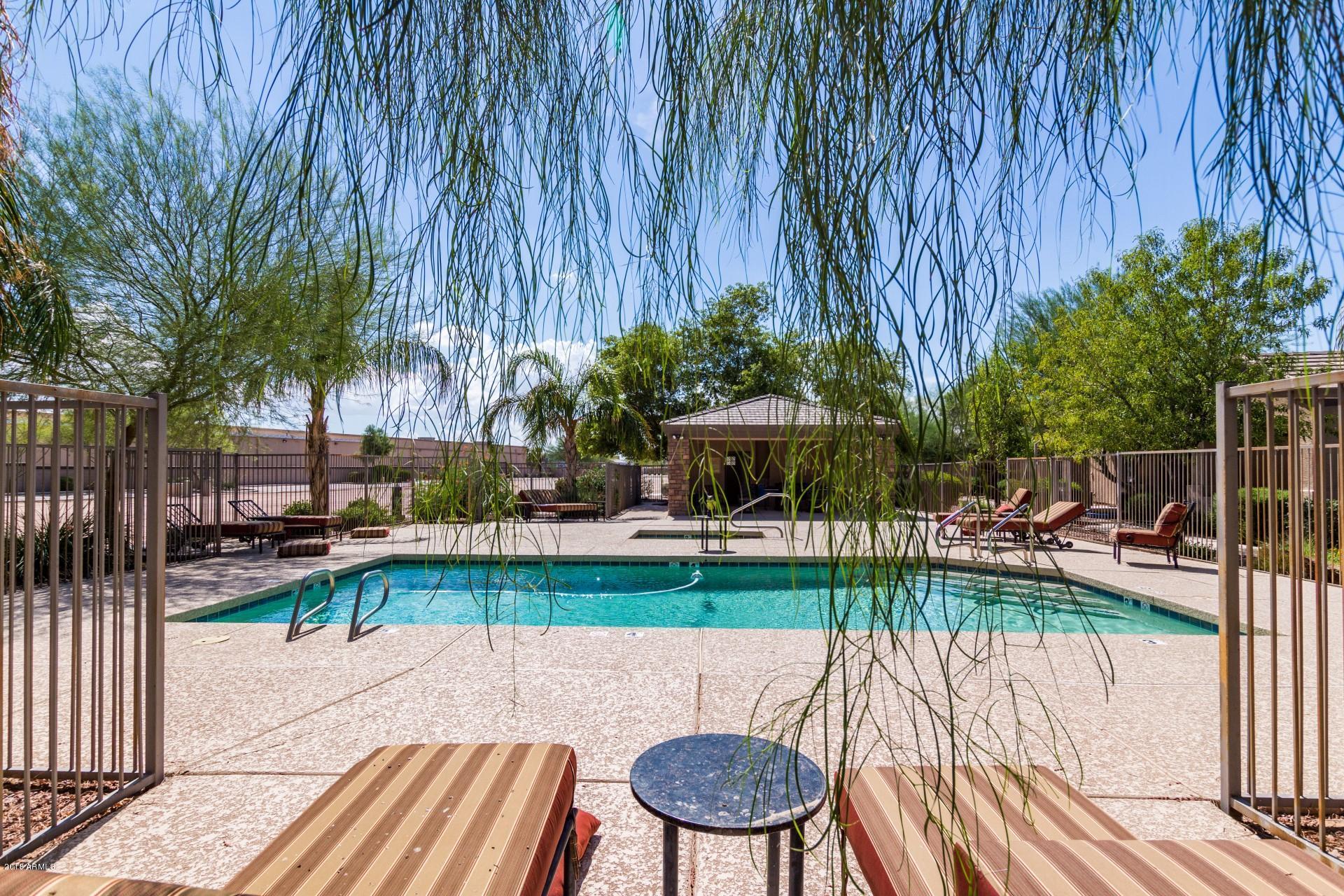 MLS 5808722 846 N PUEBLO Drive Unit 124, Casa Grande, AZ 85122 Casa Grande AZ Gated