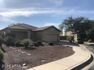 Property for sale at 15811 N 168th Avenue, Surprise,  Arizona 85388